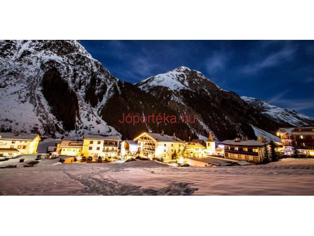 Jelentkezz most az ausztriai, svájci téli szezonra!