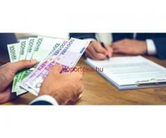 Sürgős hitelek érvényesek