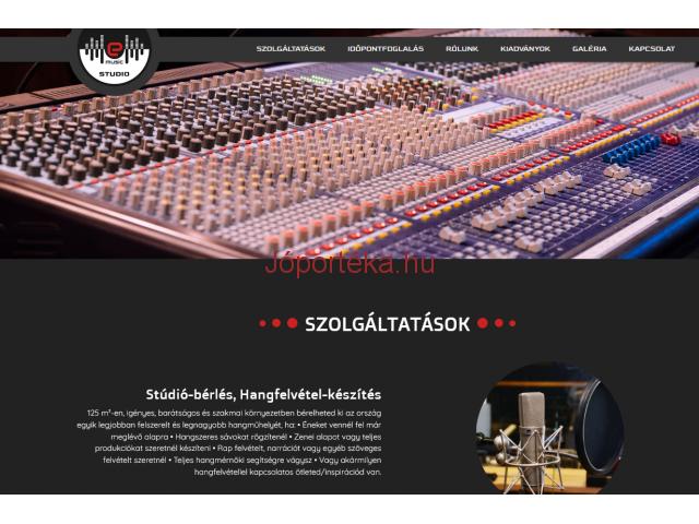 https://www.e-music.hu    Stúdió-bérlés, Hangfelvétel-készítés, Stúdió Utómunkák, Mixing, Mastering
