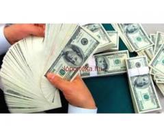 Kapjon sürgős kölcsönt adósságainak kiegyenlítésére
