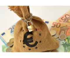 Hitel pénzügyi problémák megoldására