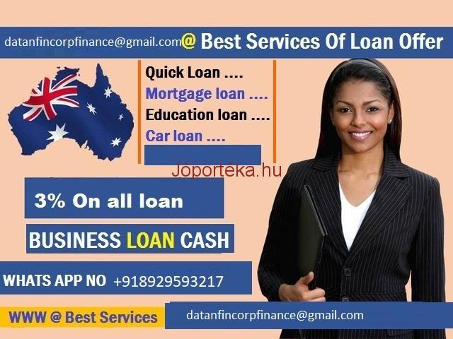 Gyors és ingyenes fedezetű hitelek