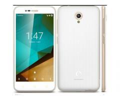 5 colos Vodafone Smart Prime 7 fehér szép állapotban eladó