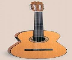 Alvaro 800 e elektroakusztikus gitár eladó