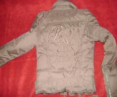 Mayo-s Új téli kabát eladó!