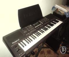Roland exr 5 s eladó,cserélhető