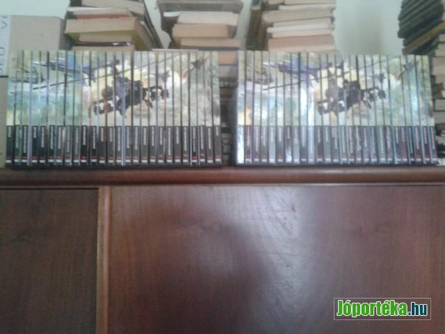 Dvd gyűjtemény