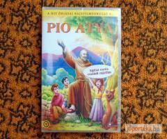 Pio atya dvd