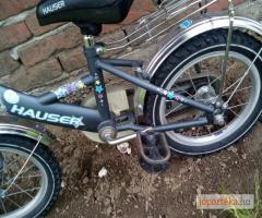Hauser hasznát bicikli