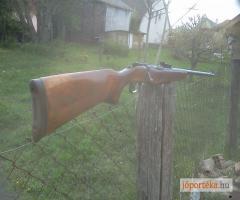 Toz-8.sniper engedély mentesen tartható 0,22-es kaliberü kispuska.