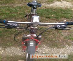 Eladó kerékpárok