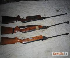 630-631 es szlávia légpuska eladó