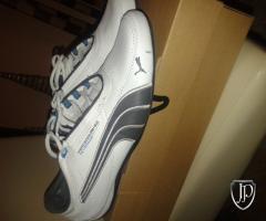 új puma mercedes amg petronas cipő!