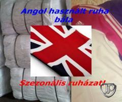 Használt ruha kereskedés-alacsony árak