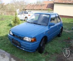 Mazda 323 1.7d okmányok nélkül eladó (1992)