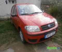 Fiat puntó 188