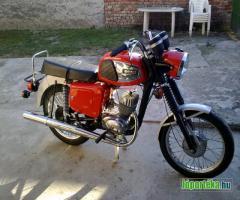 Mz ts 125 motorkerékpár eladó