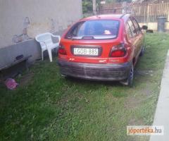Renault megane 1.4 8v rn