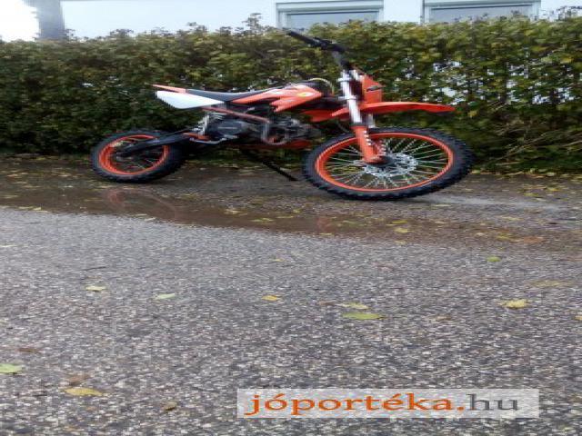 Pitbike 125 cc
