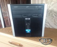 Hp compaq 6000pro core2 duo 2gb ddr3.