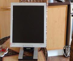 17-es lcd monitor hibátlanul eladó