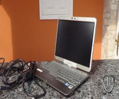Hp 2730 laptop és tablet egyben eladó