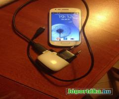 Samsung galaxy s3 mini áron alul, posta ingyenes!!!