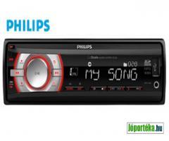 Philips autó rádió