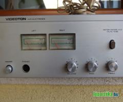 Videoton ea6380 erősítő